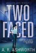 Two Faced An Elaine Hope Mystery