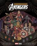 William Shakespeares Avengers The Complete Works