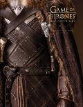 Game of Thrones The Costumes