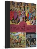 Prince Valiant Vol. 15: 1695-1966