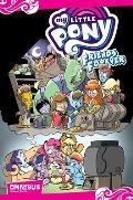 My Little Pony Friends Forever Omnibus Volume 3