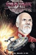 Star Trek: The Next Generation - Mirror Broken