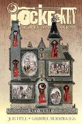 Locke & Key Heaven & Earth