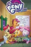 My Little Pony Friendship is Magic Volume 14