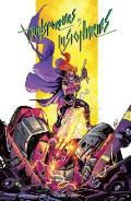 Transformers vs Visionaries