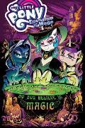 My Little Pony Friendship Is Magic Volume 16