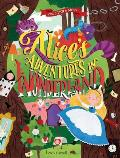 Once Upon a Story Alices Adventures in Wonderland