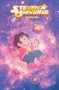 Steven Universe Warp Tour Volume One