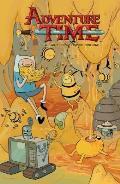 Adventure Time Vol. 14, Volume 14