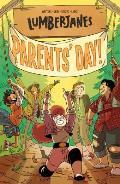Lumberjanes Vol. 10, 10: Parents' Day