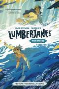 Lumberjanes Original Graphic Novel True Colors