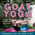Goat Yoga The Light in Me Honors the Goat in You