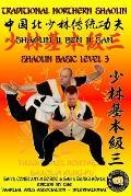 Shaolin Basic Level 3