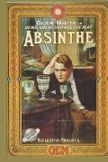 Absinthe: Green Fairy 2020 Weekly Calendar With Goal Setting Section and Habit Tracking Pages, 6x9