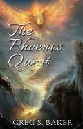 The Phoenix Quest: An Isle of the Phoenix Novel