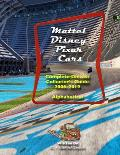 Mattel Disney Pixar CARS: Complete Diecast Collector's Guide 2006 to 2019