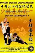 Shaolin Grundstufe 1