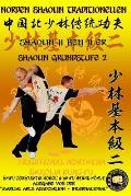 Shaolin Grundstufe 2