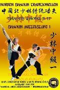 Shaolin Mittelstufe 1