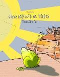 Cinq m?tres de temps/Fimm ?len Far: Un livre d'images pour les enfants (Edition bilingue fran?ais-norne)