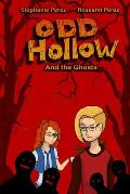 Odd Hollow and the Ghosts