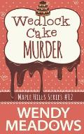 Wedlock Cake Murder