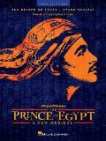 The Prince of Egypt: A New Musical - Vocal Selections: Vocal Selections