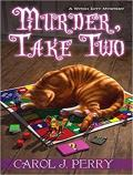 Murder, Take Two