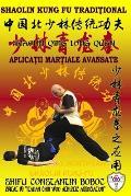 Shaolin Qing Long Quan - Boxul Dragonului Negru de la Shaolin