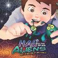Hal and the Space Aliens