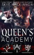 Queen's Academy: A Mary Queen of Scots Romance
