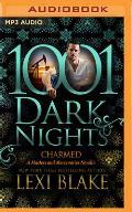 Charmed: A Masters and Mercenaries Novella