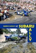 Subaru Rally: La storia della Casa delle Pleiadi nei rally del WRC e italiani