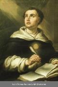 Saint Thomas Aquinas by GK Chesterton