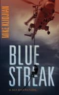 Bluestreak: A Jack Browne Novel