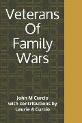 Veterans Of Family Wars