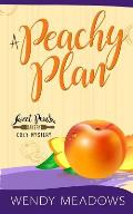 A Peachy Plan