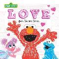Love: From Sesame Street