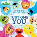 Just One You!: A Joyful Celebration of the Differences That Make Us All Special