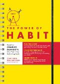 2022 Power of Habit Planner: Plan for Success, Transform Your Habits, Change Your Life (January - December 2022)