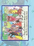 The Wolf Pack (La Manada De Lobos): Origin Story (El Origen De La Historia)