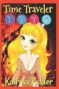 Time Traveler - Books 1, 2, 3 & 4