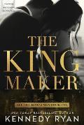 The Kingmaker (All the King's Men #1)