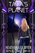 Talia's Planet