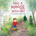 Find a Moose with Me!