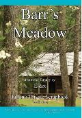 Barr's Meadow: Julian's Private Scrapbook Book 1