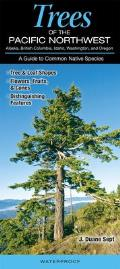 Trees of the Pacific Northwest Alaska British Columbia Idaho Washington & Oregon A Guide to Common Native Species