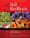 Ball Redbook, Volume 2: Crop Production