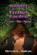 Murder in the Brothel Garden: A Conner Miles Mystery