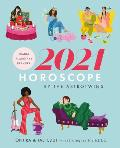 Astrotwins 2021 Horoscope The Complete Yearly Astrology Guide for Every Zodiac Sign